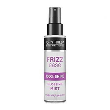 Спрей для блеска волос Frizz Ease 100% Shine Glossing Mist , арт. 020729, 75 мл.