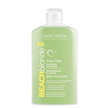 Охлаждающий шампунь для волос Beach Blond, арт. 210392, 250 мл.