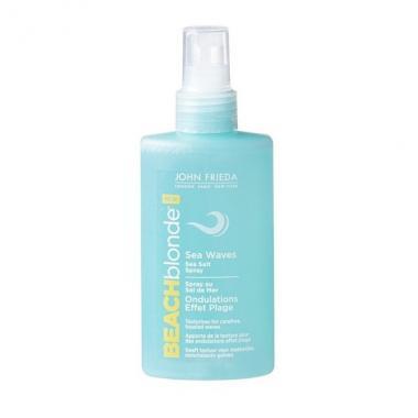 Спрей для создания эффекта мокрых волос Beach Blond, арт. 210422, 150 мл.