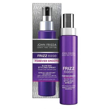 Спрей для выпрямления волос с термозащитой Forever Smooth Blow Dry Styling Spray, арт. 226751, 100 мл.