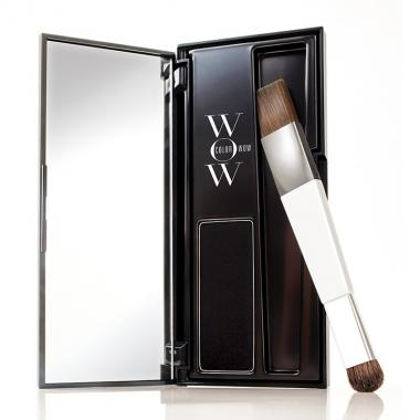 Минеральная пудра Color WOW «Черный» для моментального изменения цвета корней волос, арт. 185458, 2,1 гр.