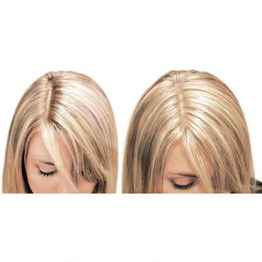 Минеральная пудра Color WOW «Блонд» для моментального изменения цвета корней волос, арт. 185410, 2,1 гр.