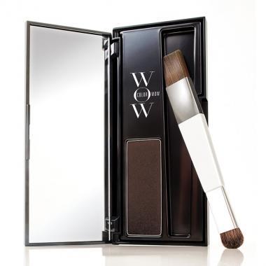Минеральная пудра Color WOW «Темно-коричневый» для моментального изменения цвета корней волос, арт. 185441, 2,1 гр.