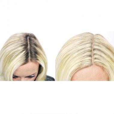 Минеральная пудра Color WOW «Платина» для моментального изменения цвета корней волос, арт. 185403, 2,1 гр.